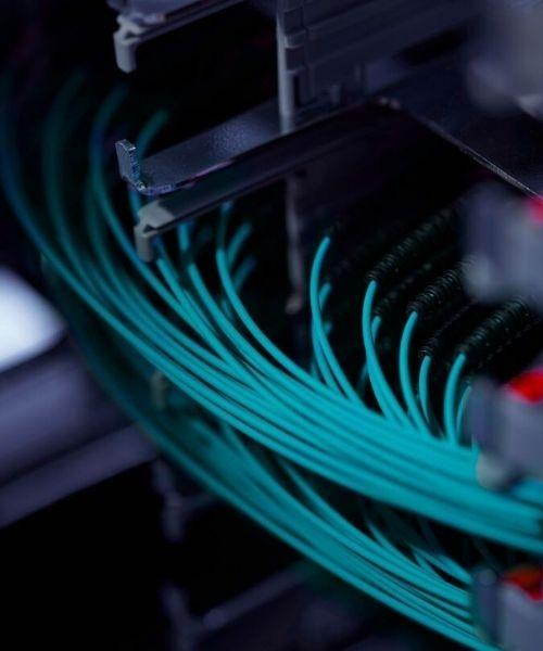Gigabit-capable Passive Optical Network (GPON) - Telenor Comunicaciones